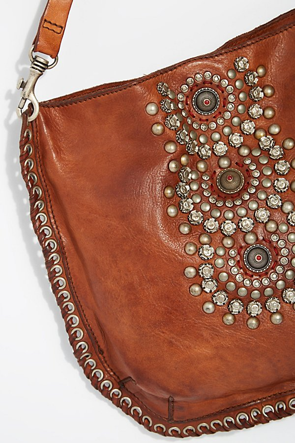 Slide View 3: Bergamo Embellished Hobo