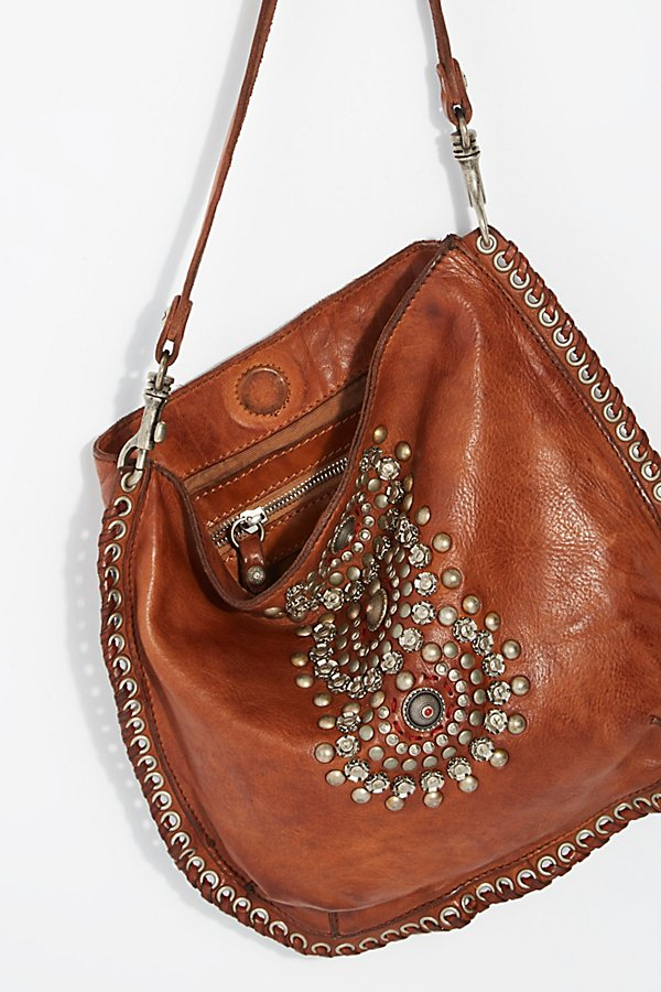 Slide View 6: Bergamo Embellished Hobo