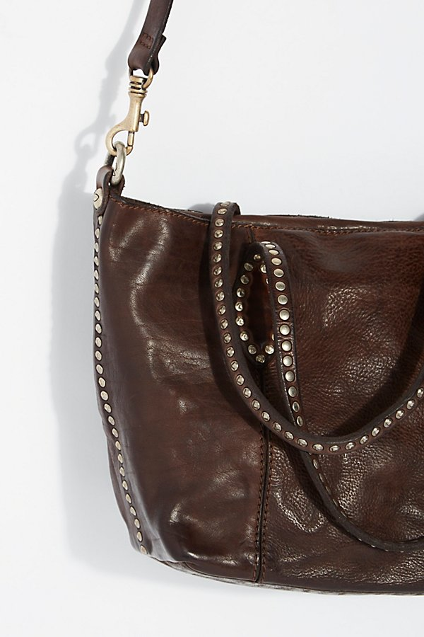 Slide View 3: Andria Studded Tote