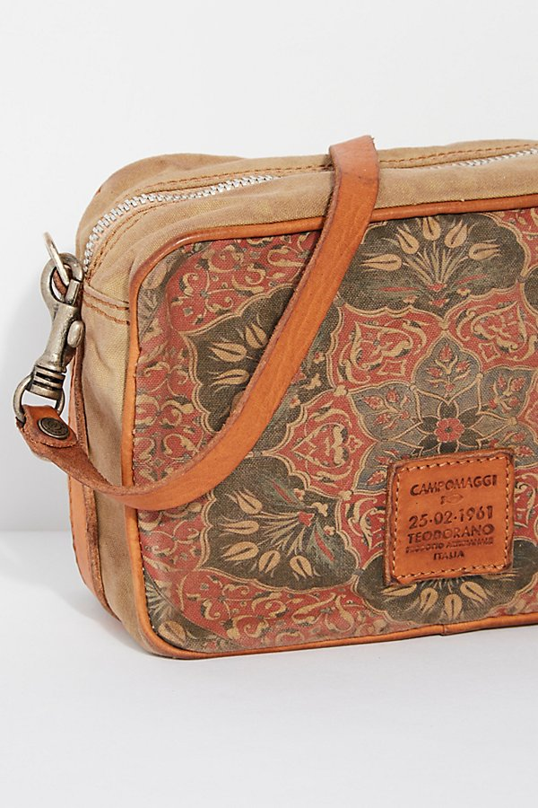 Slide View 5: Livorno Painted Crossbody