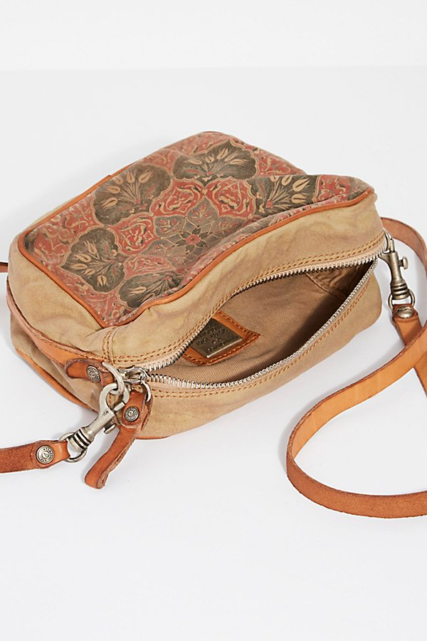 Slide View 6: Livorno Painted Crossbody