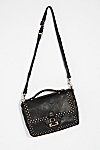 Thumbnail View 2: Cremona Studded Satchel