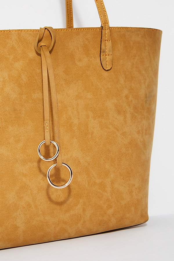 Slide View 3: Double Ring Tote