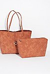 Thumbnail View 5: Double Ring Tote