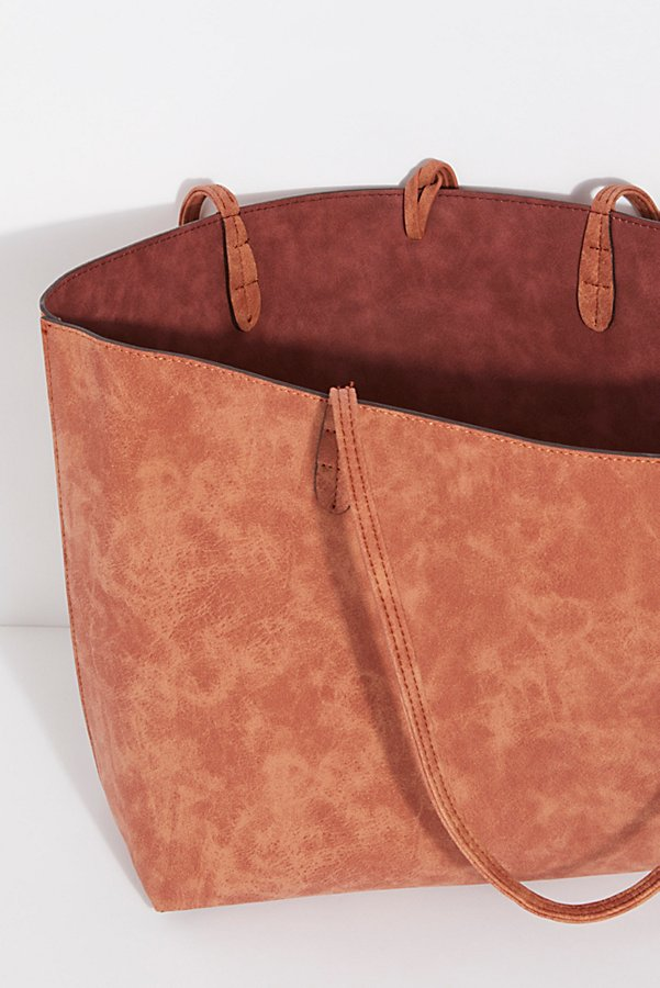 Slide View 6: Double Ring Tote
