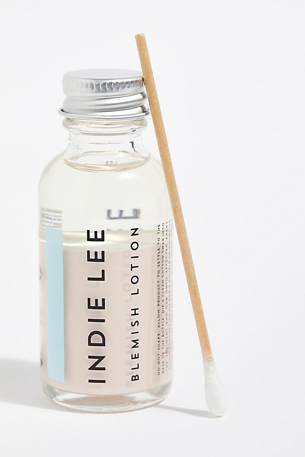 Slide View 1: Indie Lee Blemish Lotion