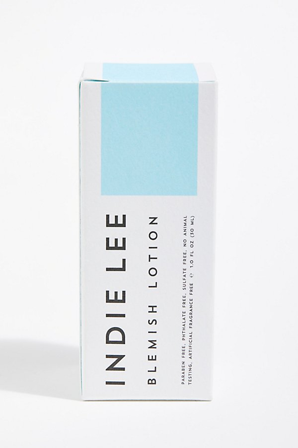 Slide View 2: Indie Lee Blemish Lotion