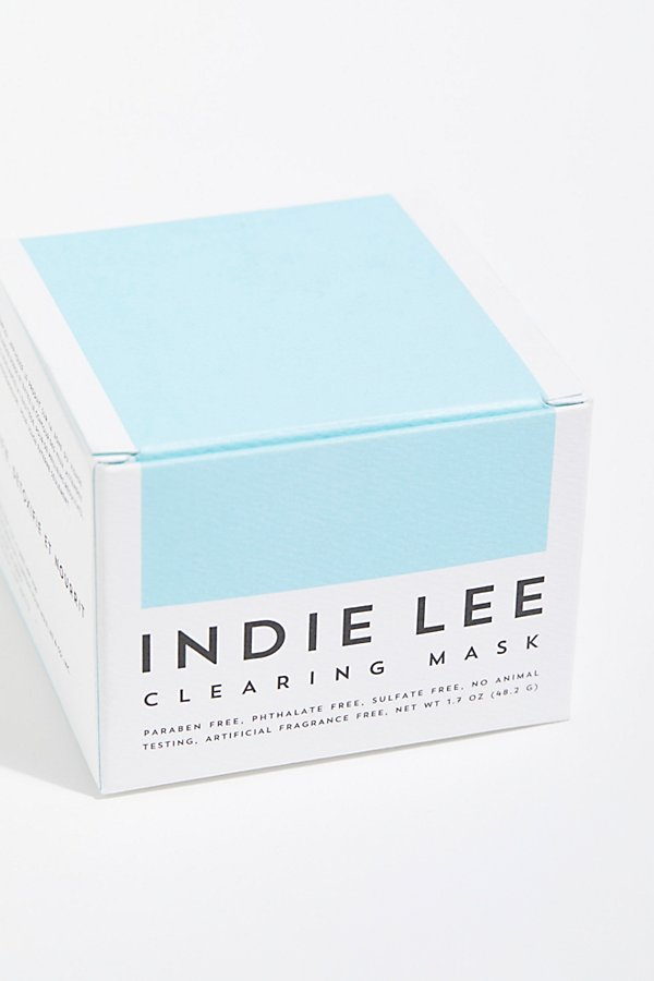 Slide View 1: Indie Lee Clearing Mask