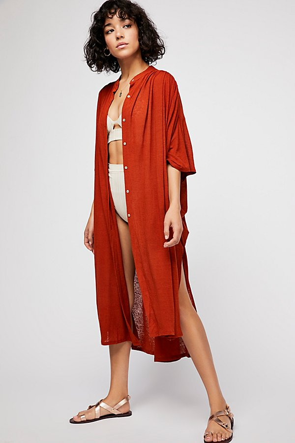 Slide View 1: Ultimate Beach Tunic