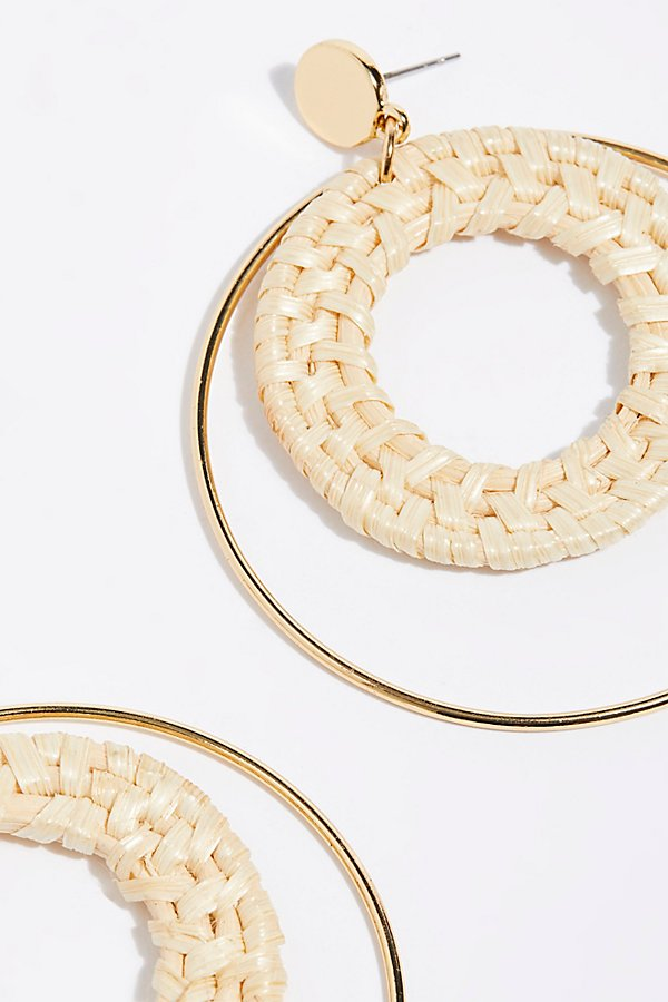 Slide View 4: Circle Straw Hoop