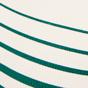 象牙白 / 猎人条纹