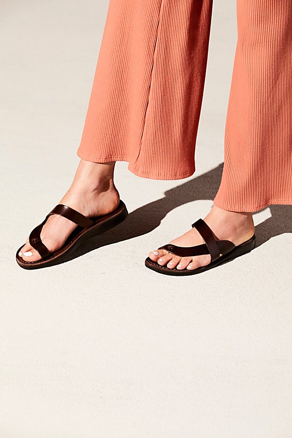 Slide View 1: Sherbet Sandal