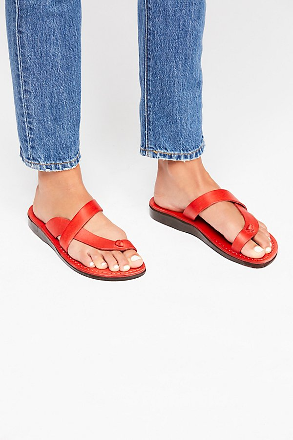Slide View 2: Sherbet Sandal