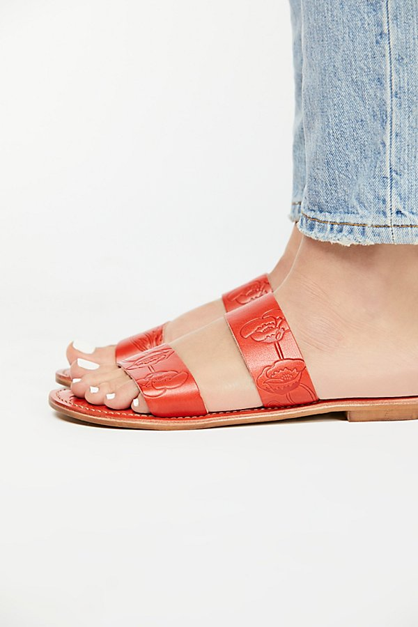 Slide View 3: Sheroes Slide Sandal