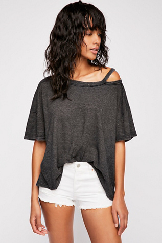 We The Free Alex Tee by Free People