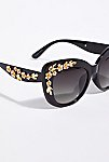 Thumbnail View 3: Petal Pusher Sunnies