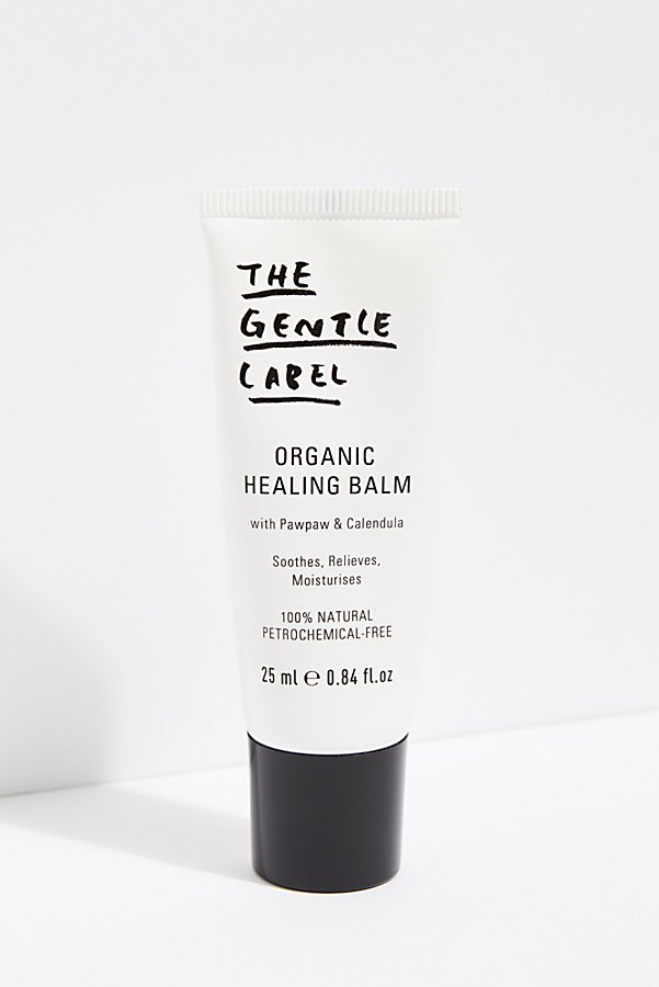 Slide View 1: The Gentle Label Organic Healing Balm