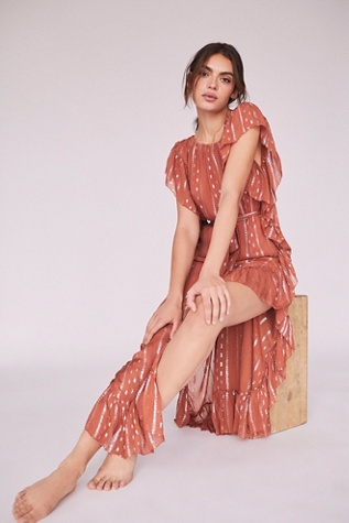 Avril Maxi Dress by Free People
