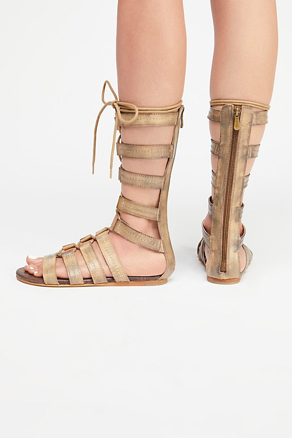Slide View 4: Washed Ashore Tall Gladiator Sandal