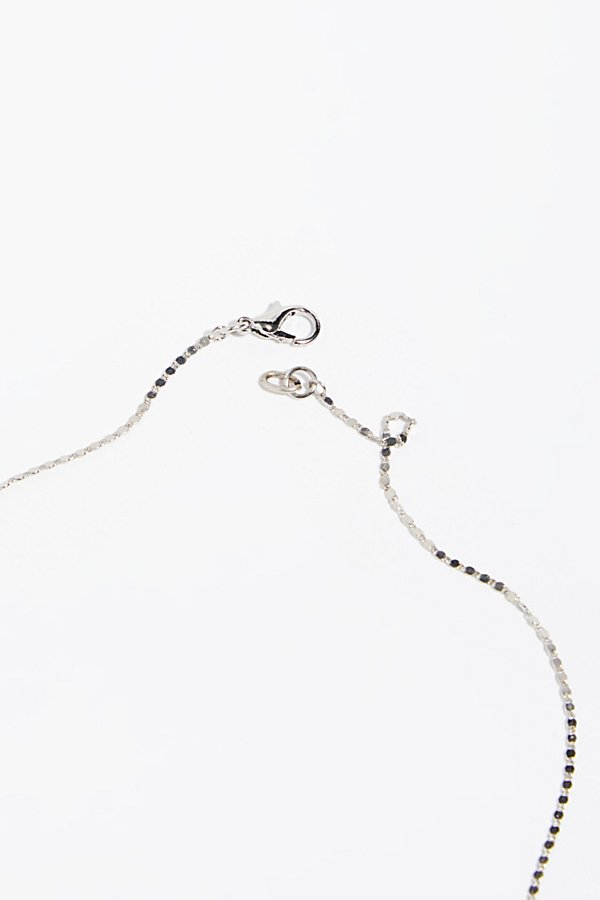 Slide View 3: Infinite Locket Necklace