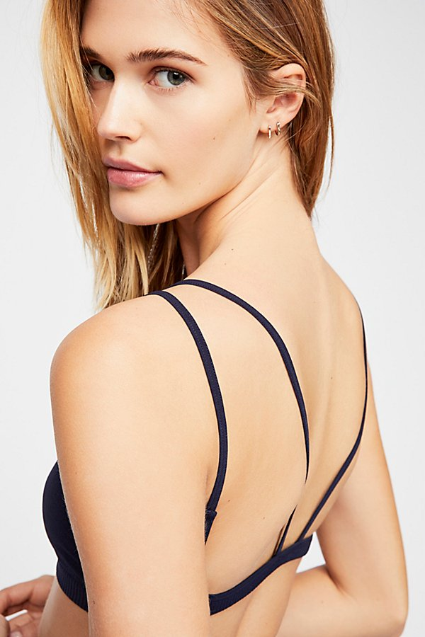 Slide View 3: Everly Bralette