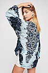 Thumbnail View 2: Birds Of A Feather Printed Top