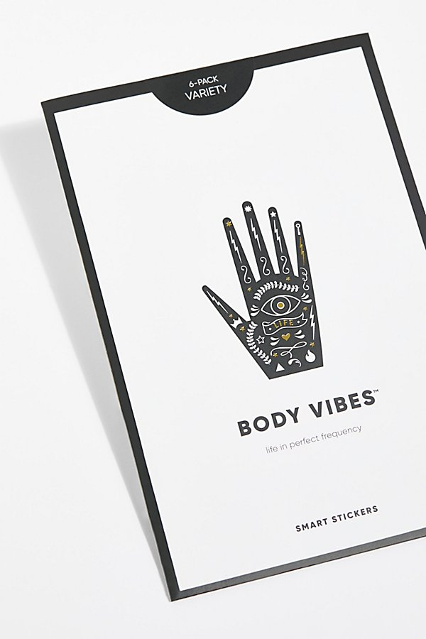 Slide View 2: Body Vibes 6 Pack