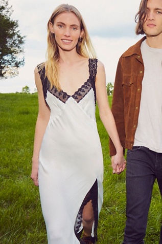 Electric Love Slip by Free People