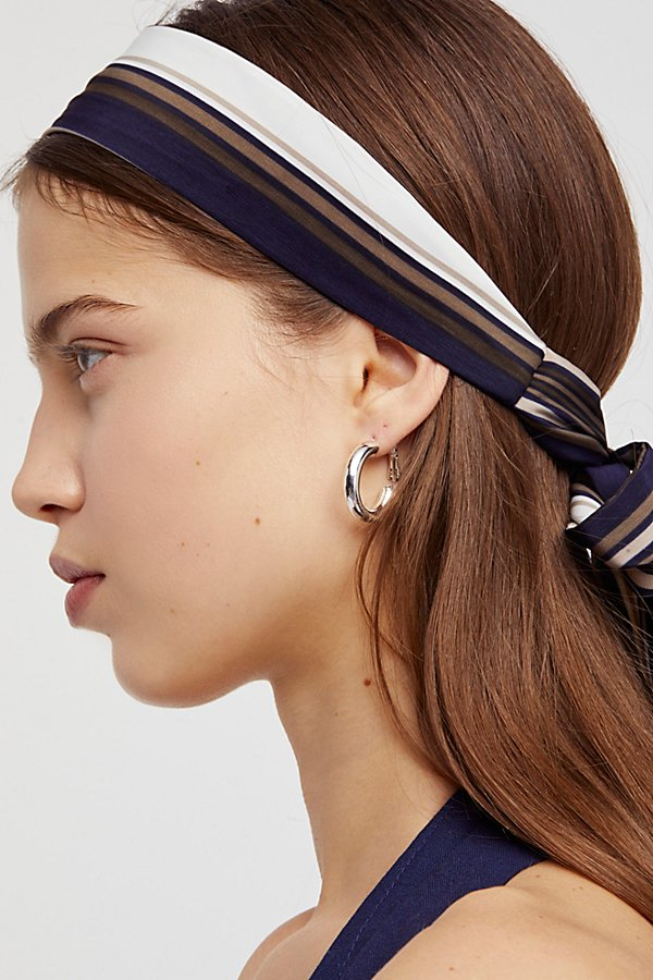 Slide View 2: Cadillac Tie Back Head Scarf