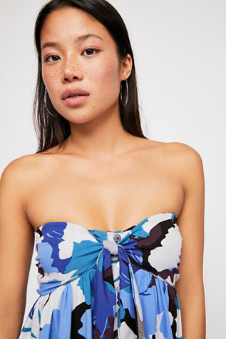 All Your Love Printed Top by Free People