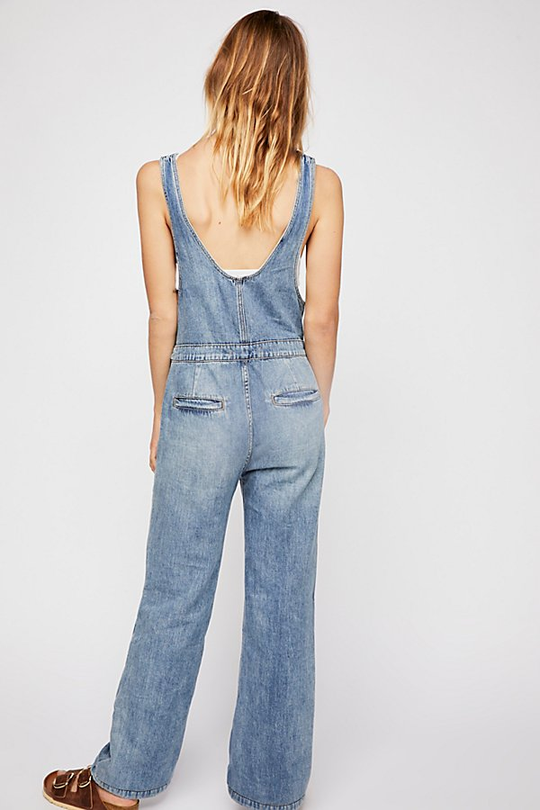 Slide View 3: Juniper Jumpsuit