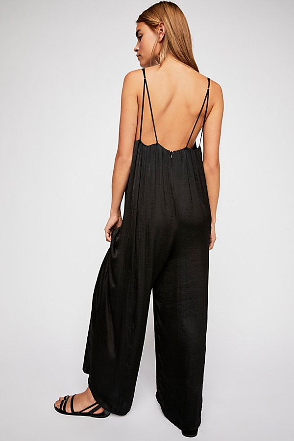 Slide View 2: Parker Jumpsuit