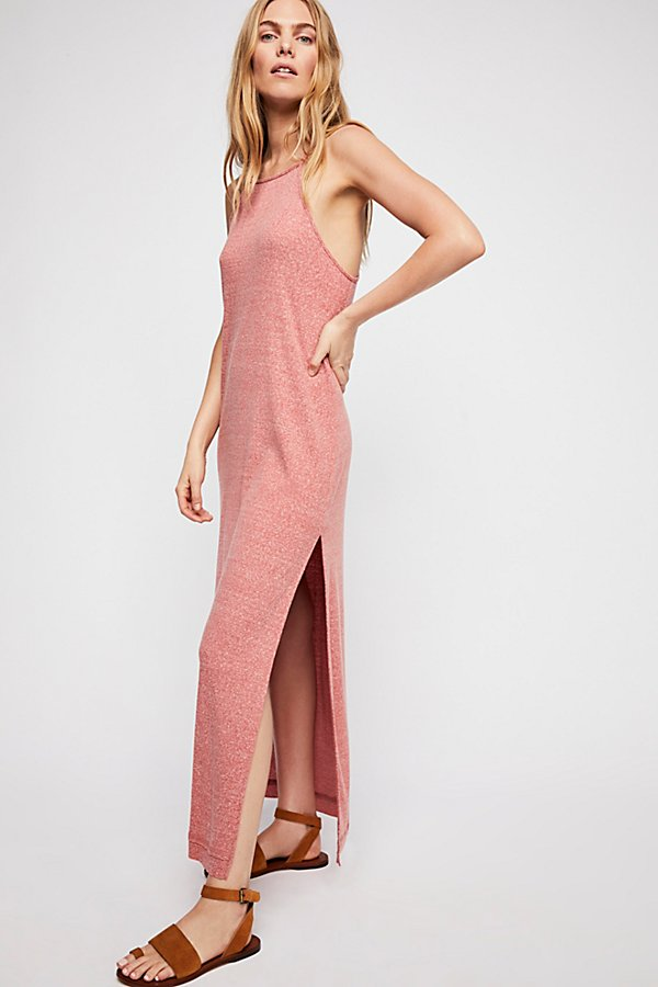 Slide View 1: Daily Dose Maxi Dress