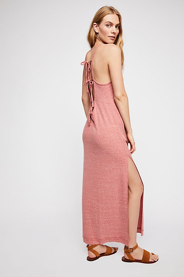 Slide View 3: Daily Dose Maxi Dress