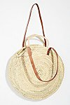 Thumbnail View 2: Marrakesh Straw Tote