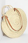 Thumbnail View 3: Marrakesh Straw Tote