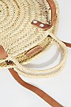 Thumbnail View 4: Marrakesh Straw Tote