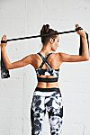 Thumbnail View 1: The Unstoppable Kinzie Printed Bra