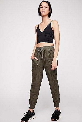 FP One Infantry Lounge Pant