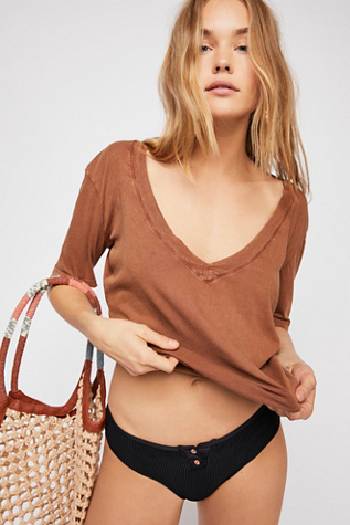 Love Lane Tee by Free People