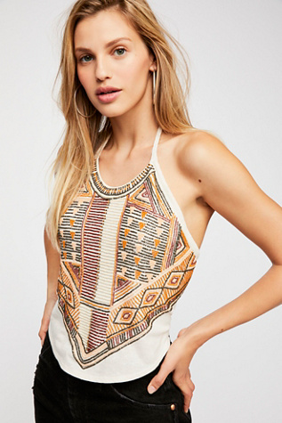 Pride Rock Halter by Free People