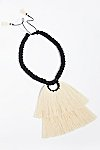 Thumbnail View 1: Caralarga Fantasma Necklace