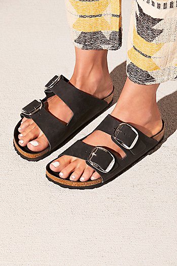 Arizona Big Buckle Birkenstock Sandal