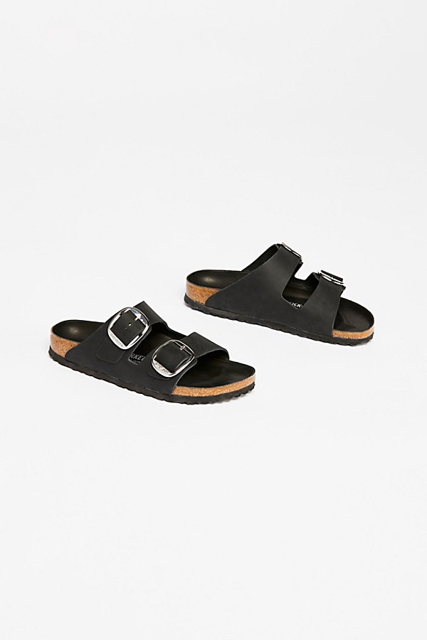 Slide View 2: Arizona Big Buckle Birkenstock Sandal