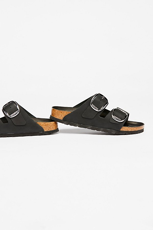 Slide View 4: Arizona Big Buckle Birkenstock Sandal
