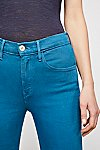 Thumbnail View 3: 3x1 Shelter Wide Leg Crop Jeans