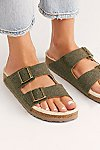 Thumbnail View 3: Arizona Happy Lamb Birkenstocks