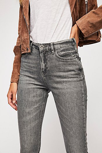 Scotch & Soda High Five Jeans