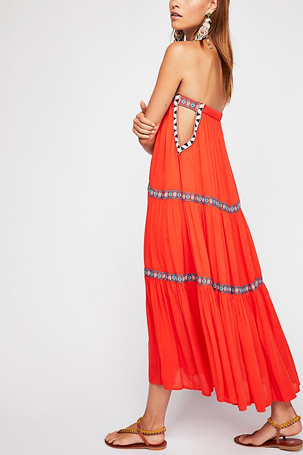 Slide View 2: Layla Maxi Dress