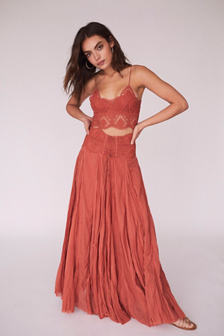 Fp One Limited Edition Calrisse Set by Free People